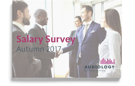 The UK Audiology Salary Survey 2017: Access Your Copy Here